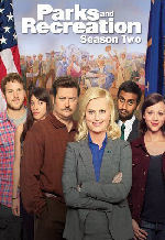 Parks and Recreation - Season Two