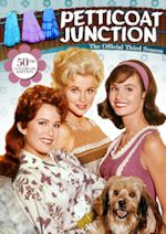 Petticoat Junction - The Official Third Season (Walmart Exclusive)
