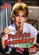 Private Secretary - Volumes 1-4