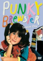 Punky Brewster - Season One