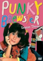 Punky Brewster - Season Three