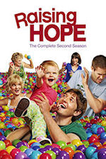 Raising Hope - The Complete Second Season