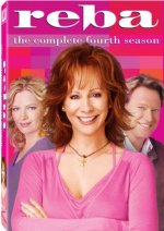 Reba - The Complete Fourth Season