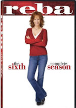 Reba - The Complete Sixth Season