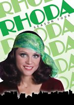 Rhoda - Season Four
