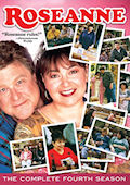 Roseanne - The Complete Fourth Season (Mill Creek)