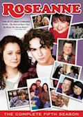 Roseanne - The Complete Fifth Season (Mill Creek)