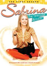 Sabrina, the Teenage Witch - The First Season