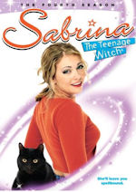 Sabrina, the Teenage Witch - The Fourth Season