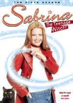 Sabrina, the Teenage Witch - The Fifth Season