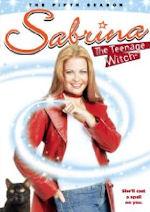 Sabrina, the Teenage Witch - The Fifth Season