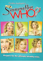 Samantha Who? - The Complete First Season