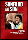 Sanford and Son - The Complete Series