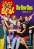 Saved by the Bell: The New Class - Seasons 6-7