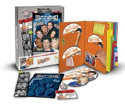 Scrubs - The Complete Collection
