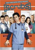 Scrubs - The Complete Sixth Season