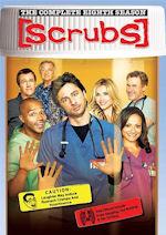 Scrubs - The Complete Eighth Season