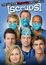 Scrubs - The Complete Ninth Season