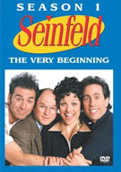 Seinfeld - Season 1