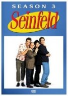 Seinfeld - Season 3