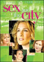 Sex and the City - Season 6, Part 1