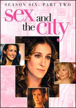 Sex and the City - Season 6, Part 2