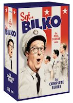 The Phil Silvers Show (Sgt. Bilko) - The Complete Series