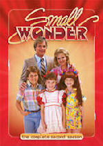 Small Wonder - The Complete Second Season