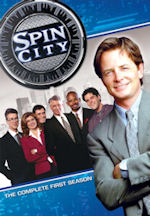 Spin City - The Complete First Season