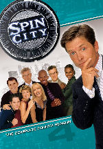Spin City - The Complete Fourth Season