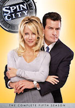 Spin City - The Complete Fifth Season