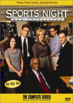 Sports Night - The Complete Series