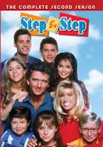Step by Step - The Complete Second Season