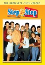 Step by Step - The Complete Sixth Season