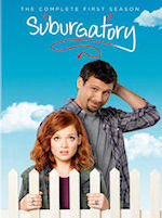 Suburgatory - The Complete First Season
