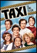 Taxi - The Final Season