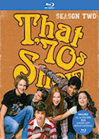That '70s Show - Season Two (Blu-ray)