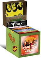 That '70s Show - The Complete Series Stash Box