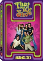 That '70s Show - Season Five