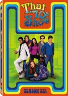 That '70s Show - Season Six