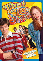 That '70s Show - Season One (Mill Creek)