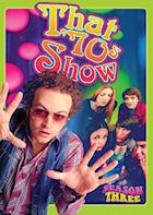 That '70s Show - Season Three (Mill Creek)