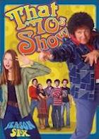 That '70s Show - Season Six (Mill Creek)