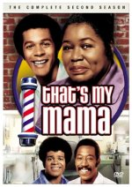 That's My Mama - The Complete Second Season