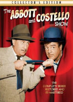 The Abbott and Costello Show - The Complete Series Collector's Edition