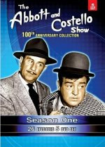 The Abbott and Costello Show - Season One