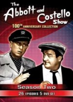 The Abbott and Costello Show - Season Two