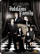 The Addams Family - Volume 1