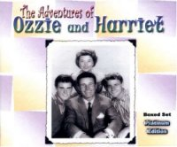 The Adventures of Ozzie & Harriet - Various Releases