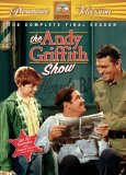 The Andy Griffith Show - The Complete Eighth Season